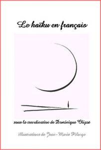 couverture du Haïku en français