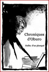 couverture de Chroniques d'Oburo