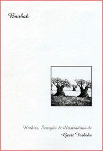 couverture de Baobab