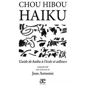 couverture de Chou hibou haïku