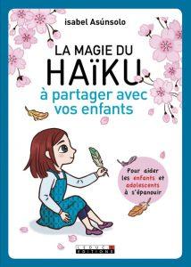 couverture de La Magie du haïku