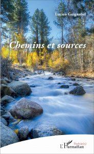 couverture de Chemins et sources