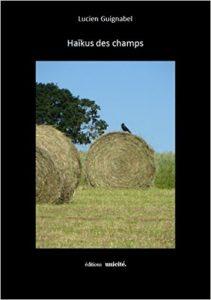 couverture de Haïkus des champs