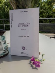 couverture du Livre zen des saisons
