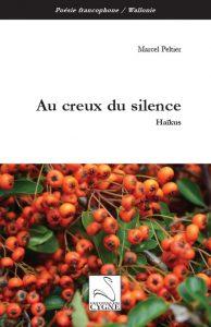 couverture de Au creux du silence
