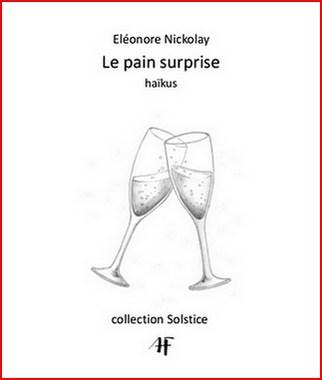 couverture du Pain surprise