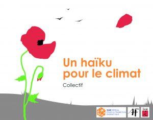 Couverture de Un haïku pour le climat