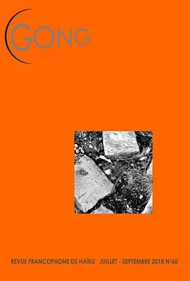 couverture de Gong 60